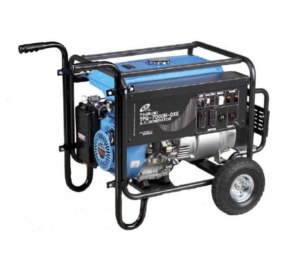 Generator Rentals in New Orleans Metro Area