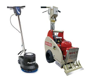 Floorcare Equipment Rentals in New Orleans Metro Area