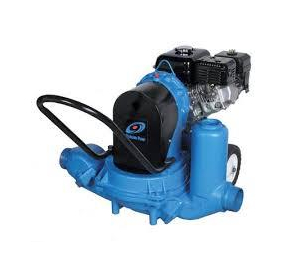 Pump Rentals in New Orleans Metro Area