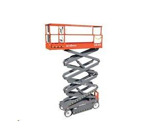 Lift Rentals in New Orleans Metro Area