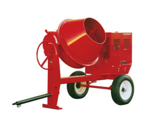 Concrete Equipment Rentals in New Orleans Metro Area