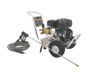 Pressure Washer Rentals in New Orleans Metro Area