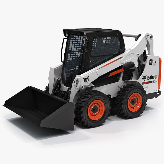 Where to find BOBCAT S590 SKID STEER in New Orleans