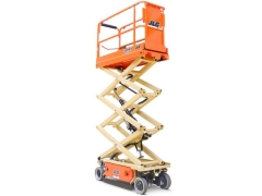 Rental store for 19  SKYJACK SCISSOR LIFT   IN HOUSE in New Orleans LA