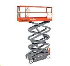 Where to rent 26  SKYJACK SCISSOR LIFT   IN HOUSE in New Orleans LA