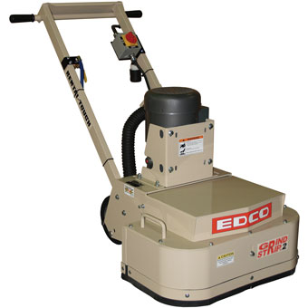 Where to find EDCO 2EC DUAL DISC ELECTRIC GRINDER in New Orleans