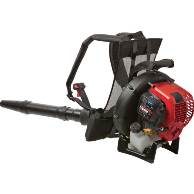 Where to find TROY BILT MODEL TB4BPEC BACK PACK BLOWER in New Orleans