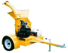 Where to rent 7  LIMB CHIPPER, POWERTEK in New Orleans LA