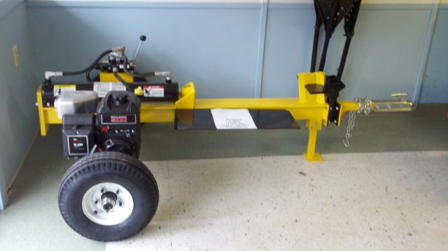 Where to find LOG SPLITTER in New Orleans
