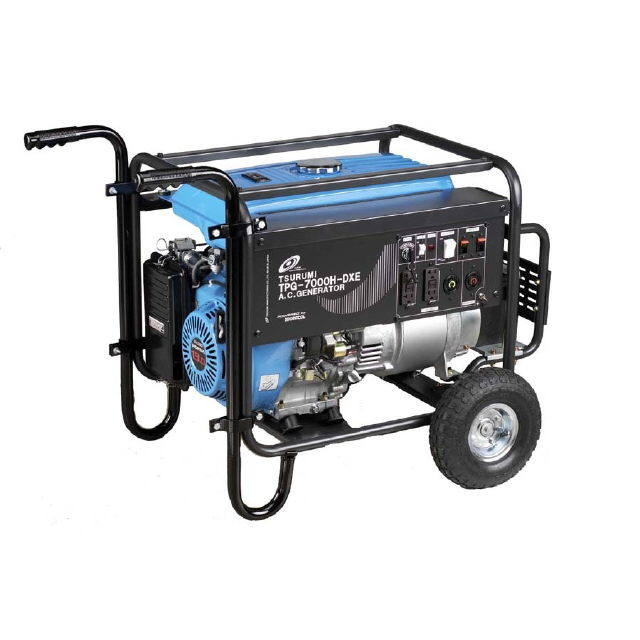 Where to find 7000 WATT PORTABLE GENERATOR in New Orleans