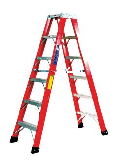 Rental store for 8  A FRAME LADDER in New Orleans LA