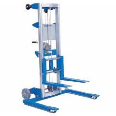 Where to rent GENIE 12  MATERIAL LIFT in New Orleans LA