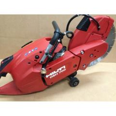 Where to rent Hilti 14  Concrete Saw in New Orleans LA