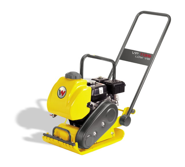 Where to find 5HP WACKER PLATE COMPACTOR in New Orleans