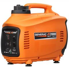 Rental store for 2000 WATT PORTABLE GENERATOR in New Orleans LA