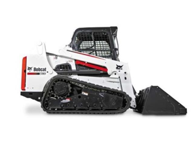 Where to find BOBCAT T550 in New Orleans