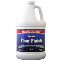 Rental store for FLOOR FINISH 1 GALLON in New Orleans LA