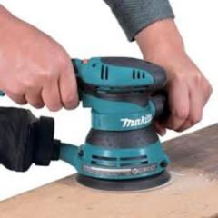 Where to rent 5  DISC SANDER in New Orleans LA