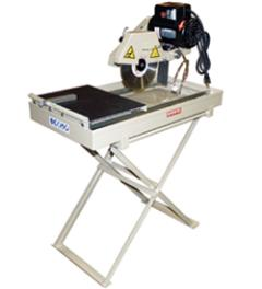 Rental store for EDCO 10  CERAMIC TILE SAW in New Orleans LA