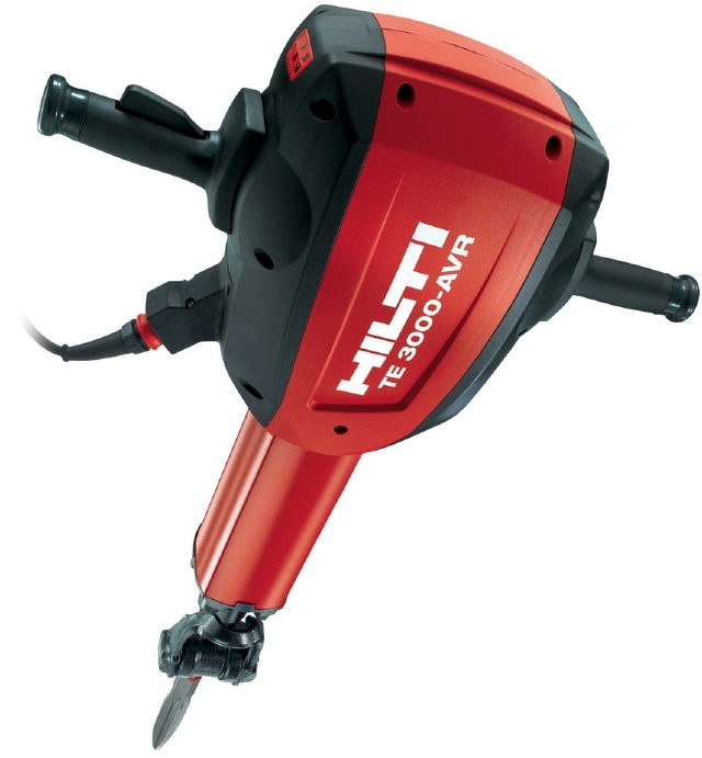Where to find HILTI 60LB BREAKER in New Orleans