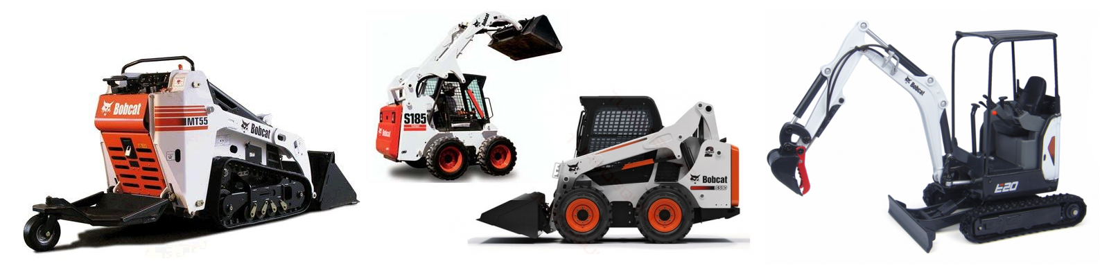 Earthmoving Equipment Rentals in NOLA, New Orleans, Metairie, Marrero, Terrytown, Gretna, and Harvey LA